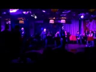 Шоу балет ГОЛДИС Пила 31 окт 2014 DolceAmaro