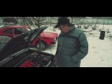Утиные истории Volkswagen Scirocco mk1 by UTKa