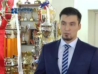 Наш Дармен - Чемпион Японии!!!
