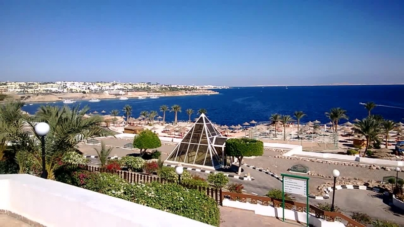 Шарм 2014 Dessole Piramisa sharm el sheikh resort 5