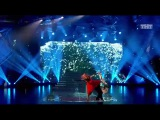 Танцы: Антон Пануфник и Наталья Ткачук(18 выпуск)