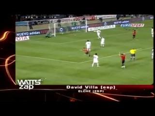 Eurosport Best of Watts Zap Girls