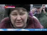 Из Углегорска удалось эвакуировать около семисот мирных жителей
