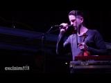 Owen Pallett - Scandal at the Parkade (LIVE from Supercrawl 2012)