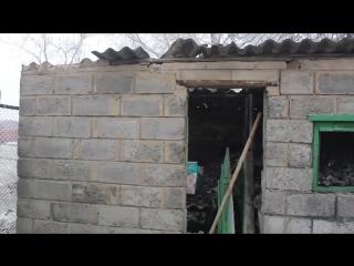 Бойцы ВСН и жители Еленовки рассказывают про атаку украинской армии [1\2]