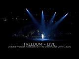 D.J. Bobo - Freedom (Live)