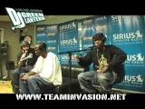 La The Darkman &amp Willie The Kid (DJ Drama) Radio Freestyle
