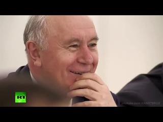 Жириновский про Муму-Путин до слёз 24.12.2014