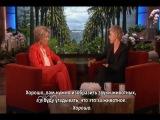 Невероятные выступления Мерил Стрип и Эммы Томпсон