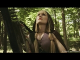 THE BARD'S SONG - Blind Guardian (Harp Twins electric) Camille and Kennerly