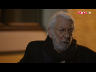 Пересекающиеся линии (Пересекая черту) / Crossing Lines | 2 сезон, 9 серия | Sony Turbo | KinoSteka.ru