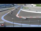 Воскресная гонка GP3