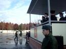 Присяга с. Весёлое (Адлер) 20.12.2014 Речь солдата