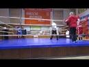 СЗФО по боксу среди девушек и женщин. г. Выборг. Лен. область. 29 января 2015 г.