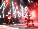 Наталия Орейро в Казани live 07 12 14 4 танец перед Caliente Natalia Oreiro