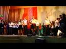 Команда КВН Дай пять МБОУСОШN1 танец на бис!