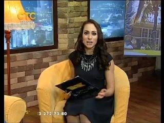 Звездные танцоры в Красноярске. Город Прима с Еленой Попенко