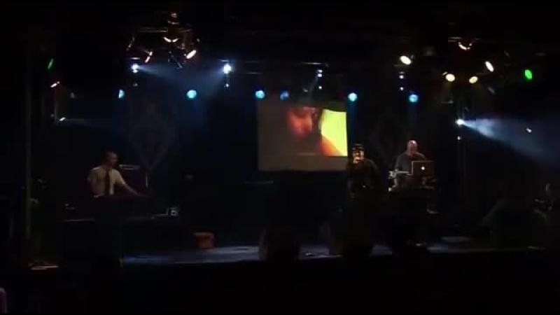 Schallfaktor - End Of Love (live)