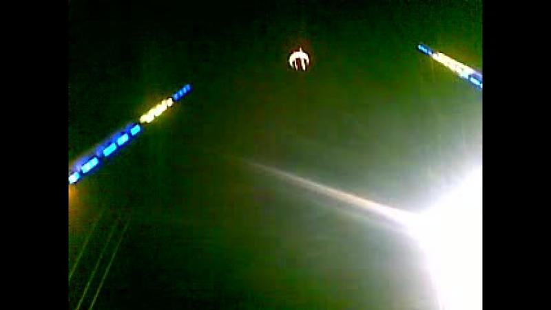 20110523 - Солнечный Берег - Емо излита