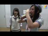 150114 YNN NMB48 CHANNEL - NMB48 4th Anniversary Live Backstage (2nd day)