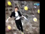 29.01.2015 VS Arashi - Kame gif 5
