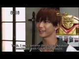 Super Sentai Versus Series Theater: Goseigers' Comments (Part 19 of 29)