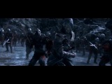 Официальный трейлер Assassins Creed Revalation