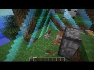 Интересные факты о Minecraft # 70 Конец Майнкрафта