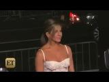 Jennifer on Angelina Jolie Feud: It's Time People Stop That Petty B.S.