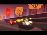 DJ Valdi, Marcos Rodriguez &amp Quique Tejada feat. Estela Martin - Run Baby Run