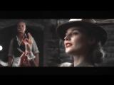 Inglourious Basterds | Archie Hicox & Bridget von Hammersmark