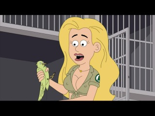 Бриклберри / Brickleberry 3 сезон 10 серия NewStudio