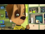 Барбоскины - смотреть онлайн мультфильм бесплатно все новые серии подряд в хорошем качестве_0_1419434442766