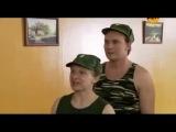 Кроссворд (солдатский юмор)