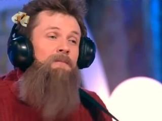 Уральские Пельмени - Песенка про пол бабы