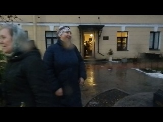 Музей-квартира Иоанна кронштадского. 2.1.15