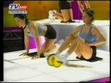 {staroetv.su} Рекламный блок №3 (ТНТ, 2004)