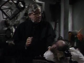 Отец Браун (1974) - 8 серия