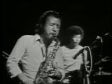 Sadao Watanabe Quartet - Jazz Session
