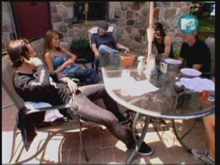 Да здравствует Бэм! - Вива ля Бэм - Viva la Bam - 5 сезон 6 эпизод