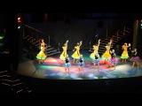 Юбилейный концерт в Гигант-Холле 16.11.14