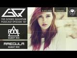 GQ Podcast - F.O.O.L Guest Mix  Rregula Guest Mix Ep.107