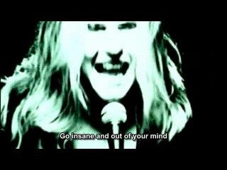 Blondie - Maria (английские субтитры)