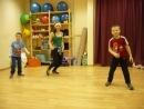 Наши Хип-хоп-танцы
