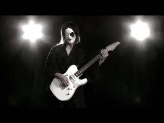 Wagakki Band(和楽器バンド) -Roku Chounen to Ichiya Monogatari(六兆年と一夜物語)[HD]