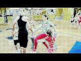 Йога дети - Мультик Игра в паутинку
