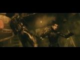 ROSE CYBERPUNK SCI-FI 3D ANIMATION SHORT FILM