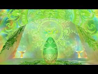 Нефритовый храм. Исцеляющая Любовь
