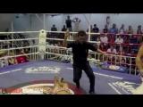 Топ десяти нокаутов 2014 года с участием тай боксеров одного из лучших лагерей тайского бокса Пхукета-