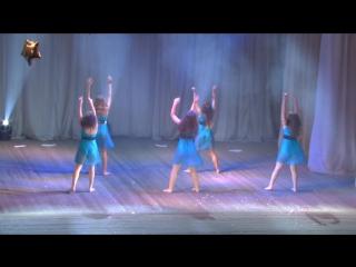 Школа танца Новое Поколение. Хореограф - Конягина Маша. Одиночество. 28.12.2014
